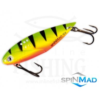 SPIN-MAD King 1611 12 g