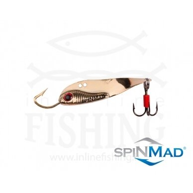 Spin-Mad Nemo 1108 33 mm, 3 g