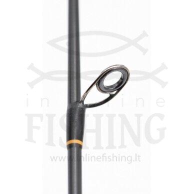 Spiningas Sakana Micro Jig 2,40 m, 1-8 g 4