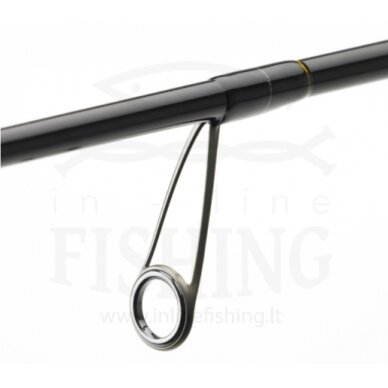 Spiningas Westin W3 Finesse T&C 2,13 m M, 7-21 g 3