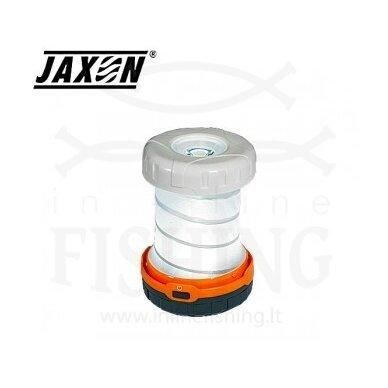 Sulankstomas JAXON CAMP žibintuvėlis LED