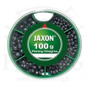 Svarelių komplektas, Jaxon 100 g