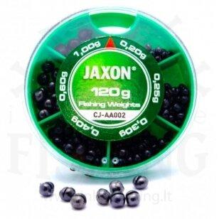 Svarelių komplektas Jaxon 120 g