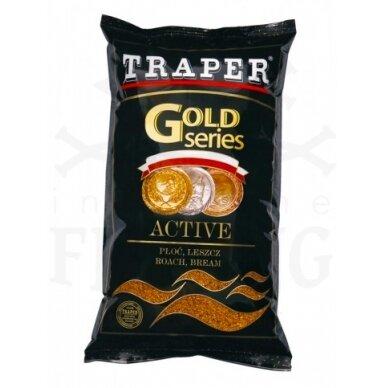 Traper Gold jaukas Active 1 kg