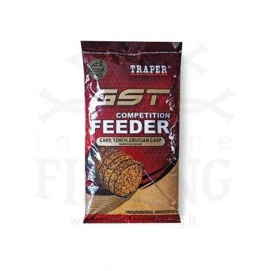Traper GST Feeder competition jaukas Lynas, karosas, karpis 1 kg
