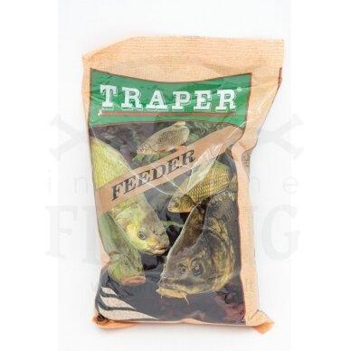 Traper jaukas Feeder 0,75 kg