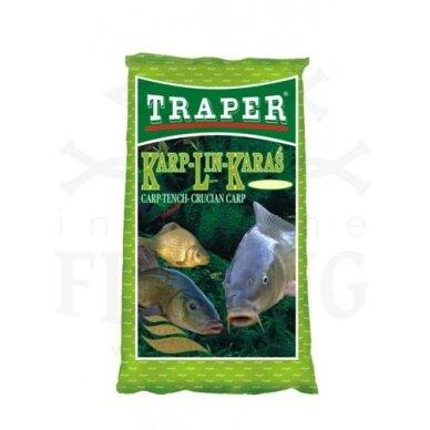 Traper jaukas Karpis, Lynas, Karosas 1 kg