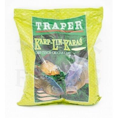 Traper jaukas Karpis, Lynas, Karosas 2,5 kg