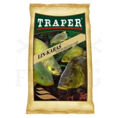 Traper jaukas Lynas, Karosas 0,75 kg