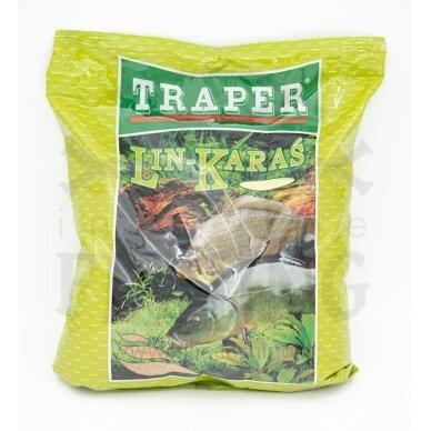Traper jaukas Lynas, Karosas 2,5 kg
