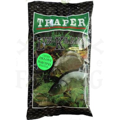 Traper Secret jaukas Karosas, Lynas Žalias Marcipanas 1 kg