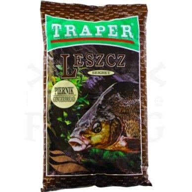 Traper Secret jaukas Karšis Piernik (Meduolis) 1 kg