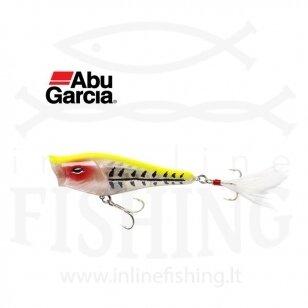 Vobleris Abu Garcia Rocket Popper 7 cm, 9 g, Shore Minnow