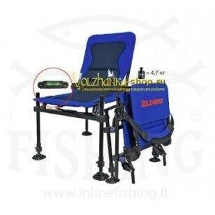 Volzhanka sulankstoma kėdė Pro Sport D25 compakt BD620-085346