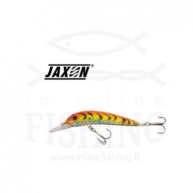 Vobleris Jaxon Ferox F GFT 2,5 g, neria 0,4-1,2 m, ilgis 4 cm