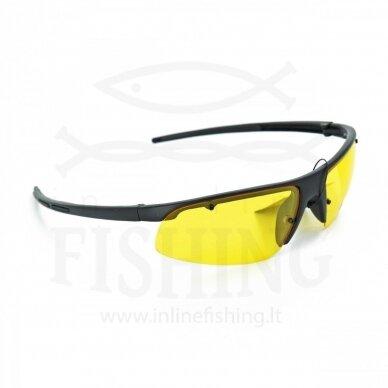 Žemos polerizacijos akiniai Jaxon, X04XM
