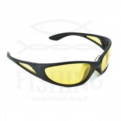 Žemos polerizacijos akiniai Jaxon, X23XM